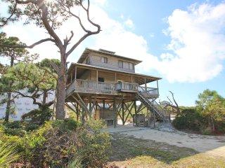 Tree House, Cape San Blas
