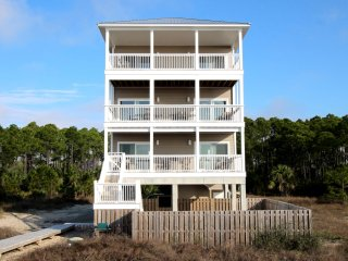 Adagio Beach, Port Saint Joe