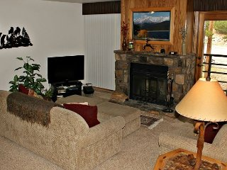 BV305BB Pleasing Condo with Elevator, Wifi, Fireplace, Clubhouse access, Silverthorne