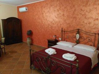 Residence Villa Margherita - La Giara, Villaseta