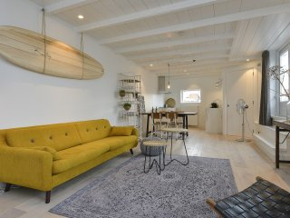 Endless Summer Beach Apartment, Zandvoort