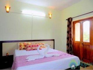 CasaMelhor: Amazing place to stay Candolim:CM006, Siolim