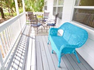 Florida cracker home on pristine spring fed lake.