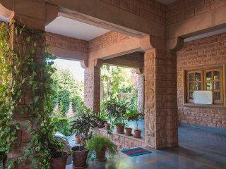 Riddhi Siddhi Bhawan - Homestay