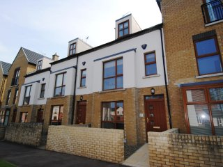 Causeway Coast Rentals - Galvally Townhouse
