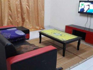Assyifa Homestay, Pasir Gudang