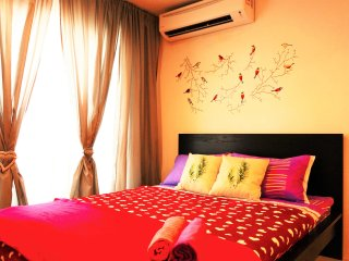 Arte Subang West Homestay