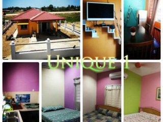 UNIQUE STAY HOUSE LANGKAWI 1, Pantai Cenang