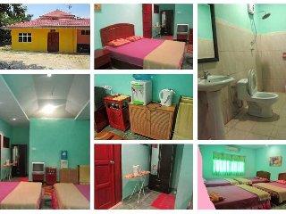Safia Langkawi Roomstay