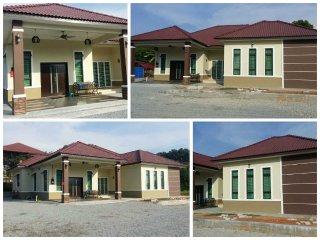 Homestay Nur Ain, Kampung Bukit Katil