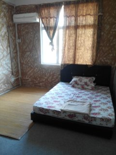 Ajak Homestay/Shortstay Bukit Beruang - 1 room(1-2 Pax ) Ajak Homestay, Ayer Keroh