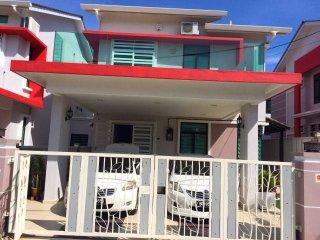 Cozy homestay in Taman Bertam Setia, Kampung Bukit Katil
