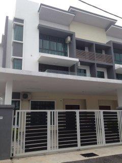 Happiness Homestay, Kampung Bukit Katil
