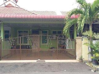 Amanda Homestay, Padang Serai
