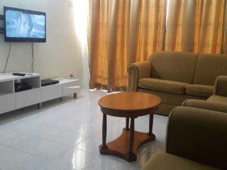 Seaview Condominium, Batu Ferringhi
