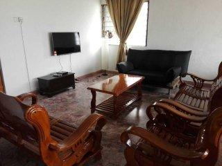 Triple A Homestay, Seberang Jaya
