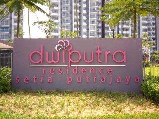 DwiPutra Residence, Putrajaya