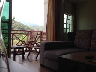 Teaz Apartment, Iris House Resort, Tanah Rata