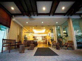 D' Garden Hotel Kuala Lumpur - Room Quadruple (connecting room)