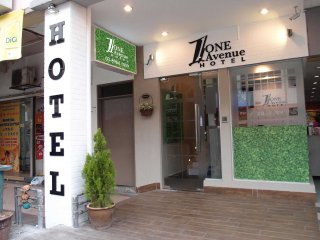 ONE AVENUE HOTEL- BALAKONG - Superior Double, Balakong