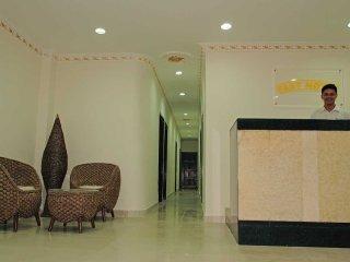 Fast Hotel @ Setapak, Ampang