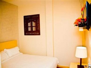 My Hotel * Bukit Bintang - Room SUPERIOR TWIN / DOUBLE (With Breakfast)