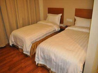 My Hotel * KL Sentral - Room My Express