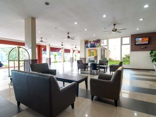 WORLD YOUTH HOTEL - SUPERIOR ROOM, Ayer Keroh