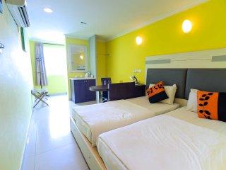 Hotel Weilia Sdn Bhd - Room Executive Quadruple