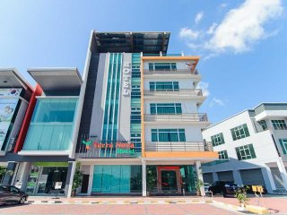 Terra Nova Hotel Sdn Bhd - Room Soledad Room-Everyday Special Deal