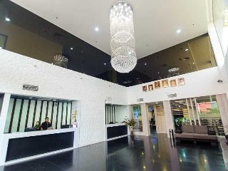 LA Boss Hotel - Room DELUXE TWIN