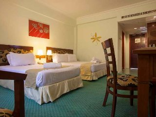 Hotel Seri Malaysia Melaka - Room Standard Room Superior Twin
