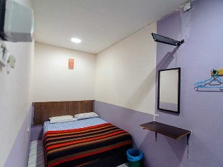 Buddy Hotel, Seremban - Room Double Room AC Bath