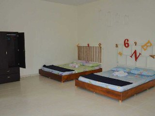 Tanjung PD Holiday Home (Double Storey Terrace), Lukut