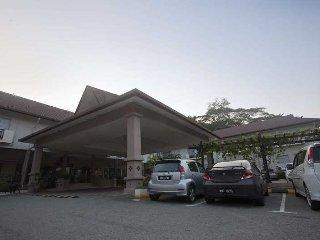 Hotel Seri Malaysia Port Dickson - Room Standard Twin