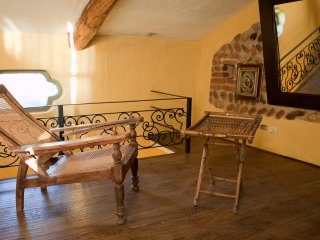 Cottage in villa 4 posti letto Marano Ticino