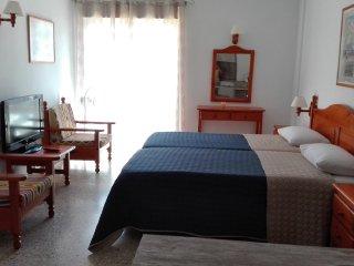 Apartamentos Girasol Centro Puerto La Cruz
