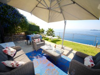 SUITE DOLCEVITA 1BR-patio&garden by KlabHouse, Zoagli