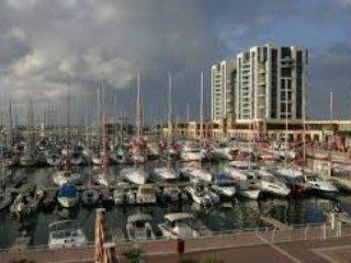 Marina Tower luxurious apartment, Herzlia