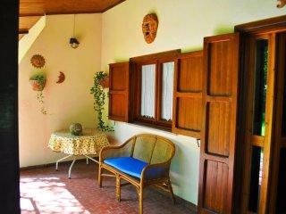 Villa Fenicia con parco nei monti Cimini - Viterbo, Canepina