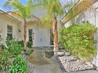 Palm Spring/Rancho Mirage villa Getaway