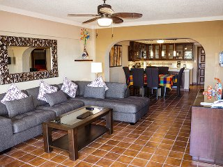2 BEDROOM-2 BATH FURNISHED CONDO  (Reno Completed), Cabo San Lucas