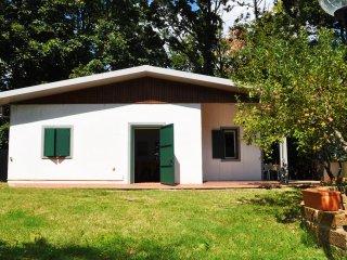 Villetta nel parco dei monti Cimini - Viterbo, Canepina