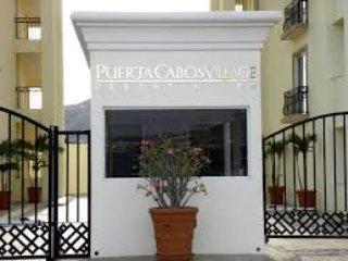 PENTHOUSE Puerta Cabos Village, Medano Beach