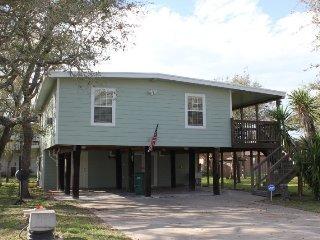Redfish Villa, Rockport