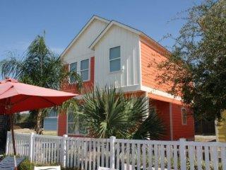 Summer House, Rockport
