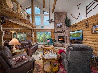 Firelight Cabin, Payson