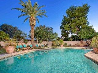 Western Paradise, Scottsdale