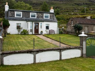Bayview Cottage, Torridon