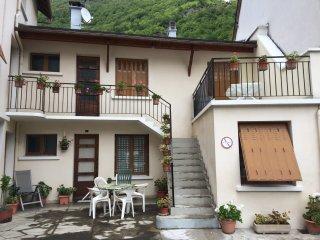Location vacances 4 pers. Luz Saint Sauveur, Esquieze-Sere